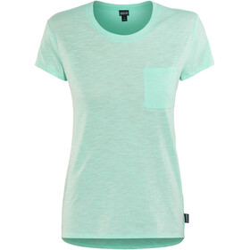 Patagonia Mainstay - T-shirt manches courtes Femme - turquoise